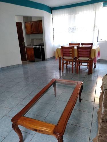Departamento En Renta Avenida San Isidro Alto Lerma, Santa Lucia