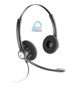 Plantronics Sp12 Headset Vincha Cabezal Auricular Para T110