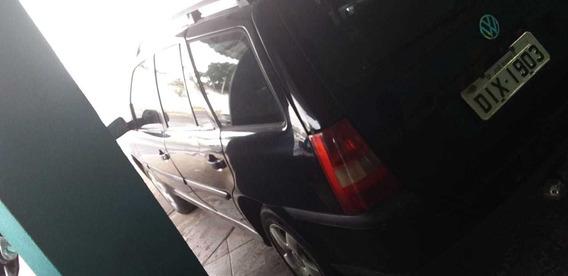 Volkswagen Parati 1.6 Plus Total Flex 5p 2005