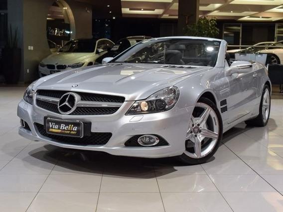 Mercedes-benz Sl-350 Sport Conversível 3.5 V6