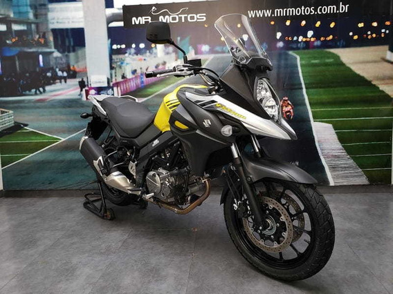 Suzuki V Strom 650 2019/2020
