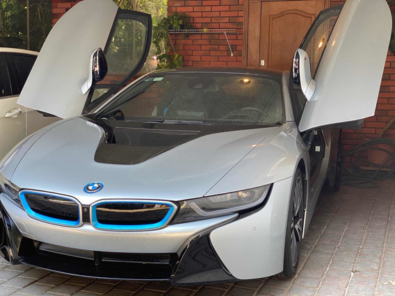Bmw I8 1.5 Pure Impulse At 2018
