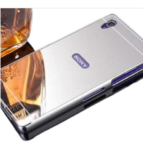 Bumper Aluminio Estuche  Protector Sony Xperia Xa1 Ultra