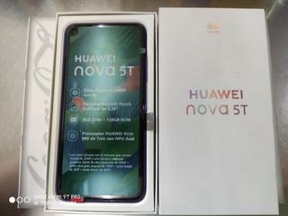 Celular Huawei Nova 5t