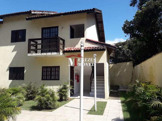 Casa Térrea A Venda Em Villagio Em Bertioga - Centro Ref. 1096 - V1096