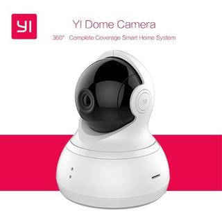 Monitor Camara Domo Para Bebe Wifi Doble Via Vision Nocturna