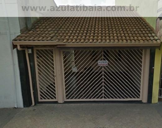 Venda Salão/galpão/casa Comercial Atibaia Brasil - 5457