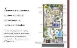Apartamento Para Venda Em São Bernardo Do Campo, Vila Dayse, 3 Dormitórios, 3 Suítes, 3 Vagas - 12132_1-537211