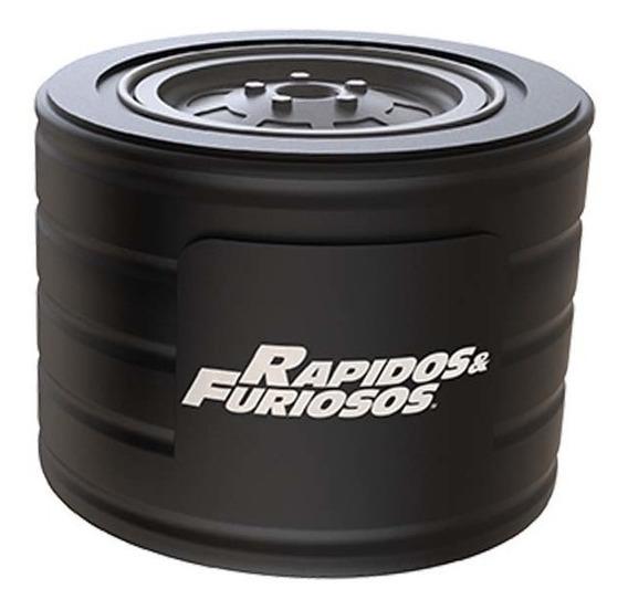 Pochoclera Premium Cine Rueda Rapidos Y Furiosos