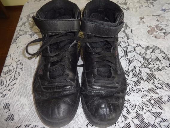 Zapatillas Reebok Clásicas Usadas