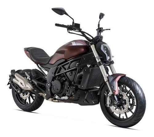Benelli 502c 0km  $ 900000 Financiado  Cycles