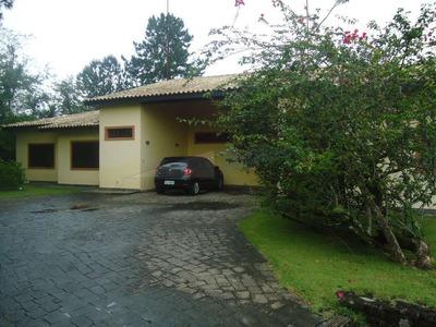 Ref: 9506 Vila De São Fernando - Térrea 3 Dts (suíte) - R$1. - 9506