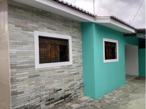 Casa Para Venda - 002615