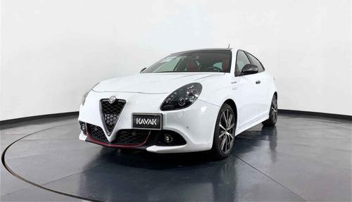 Imagen 1 de 15 de 107868 - Alfa Romeo Giulietta 2019 Con Garantía