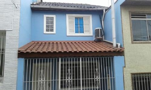 Imagem 1 de 15 de Venda Residential / Sobrado Vila Gustavo São Paulo - V36614