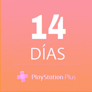 Playstation Ps Plus 14 Dias + Ps Now Ps4 Solo $5 En 10 Min!