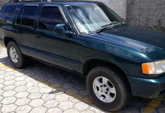 Blazer Dl 2000 Único Dono Original
