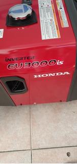 Planta Electrica Inverter Honda