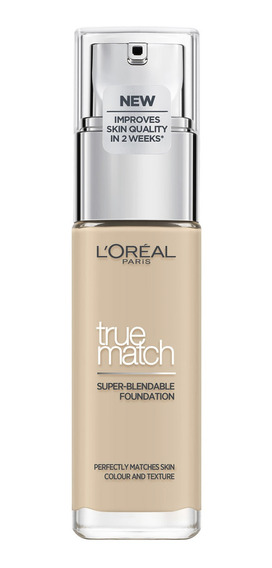 Base Cubritiva True Match Fdt Loreal Paris