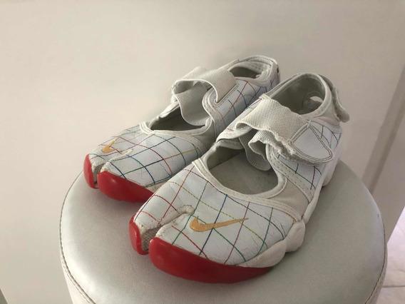 Zapatillas Dedo Separado Nike Talle 36
