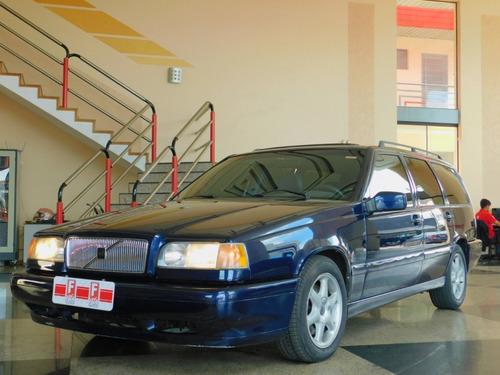 Imagem 1 de 15 de  Volvo 850 Glt Sw 2.5 20v
