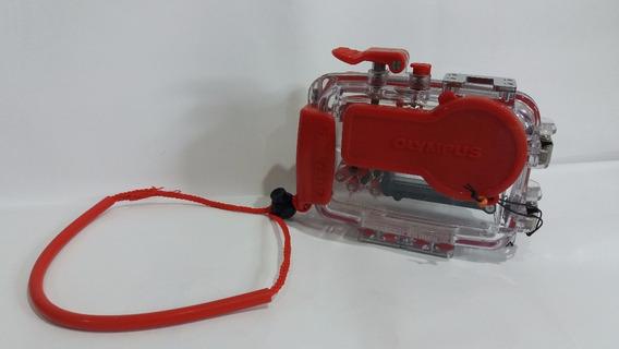 Olympus Pt-041 Caixa Estanque Para Stylus 790 E 850