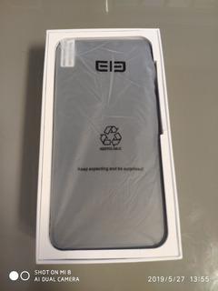 Celular Smartphone Elephone A5 6gb + 128gb 12x Sem Juros!!!