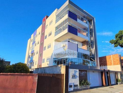 Apartamento 3 Quarto Com Varanda/elevador, Jardim Marilea/ Rio Das Ostras! - Ap0333