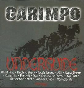 Cd Garimpo Underguide 1996