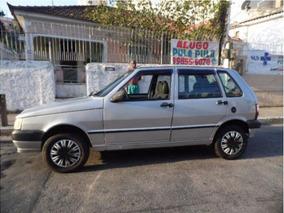 Fiat Uno 2006 1.0 Mille Fire 8v Flex 5p Manual Com Ar.doc:ok