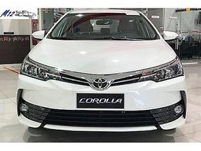 Toyota Corolla 1.8 Gli Upper 16v 2018 0km