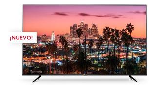 Smart Tv Uhd Rca 50 4k Tu50uhd Netflix