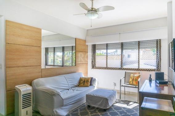 Cobertura Em Auxiliadora Com 3 Dormitórios - El56356449