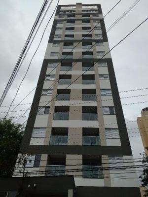 Apartamento Residencial À Venda, Rudge Ramos, São Bernardo Do Campo - Ap52628. - Ap52628