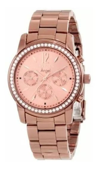 Relógio Invicta Angel 11773 Feminino - Aqui É 100% Original