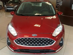 Fiesta Ford - Plan Óvalo