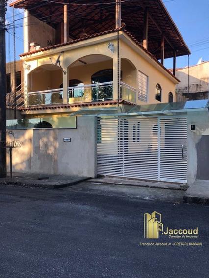 Casa A Venda No Bairro Granja Mimosa Em Nova Friburgo - Rj. - 1174-1