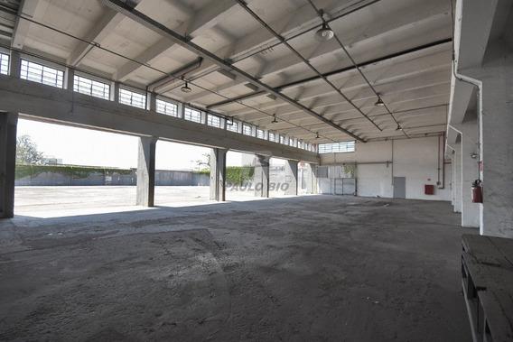 Terreno Industrial - Jaguare - Ref: 7003 - L-7003