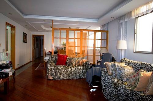 Apartamento Para Venda / Locação No Bairro Higienópolis Em São Paulo - Cod: Bi3113 - Bi3113