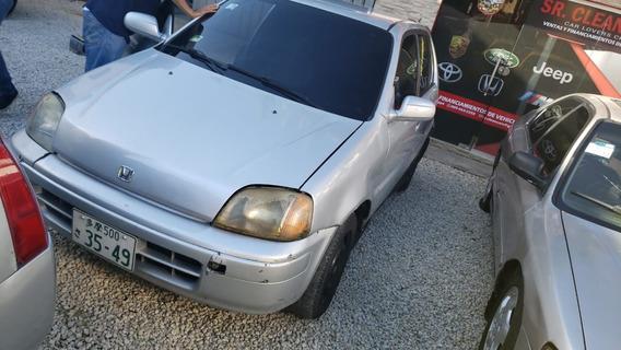 Honda Logo Con 85mil De Inicial Precio 175mil 829-633-0280