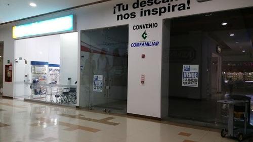 Locales En Venta San Juan Plaza 815-129