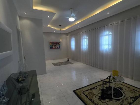 Otima Casa Reformada Perto Da Ufmt - 22742