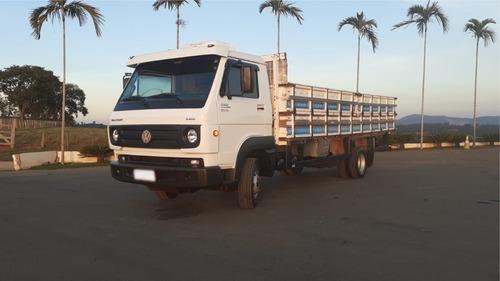 Caminhão - Vw 9.160 Delivery - Ótimo Estado.