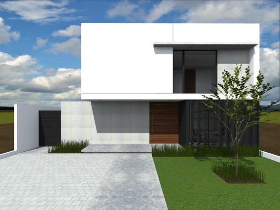 Preciosa Casa En Venta En Grand Juriquilla