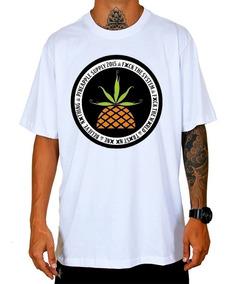 Camiseta Pineapple Storm - Fuck The System - Rap Nacional