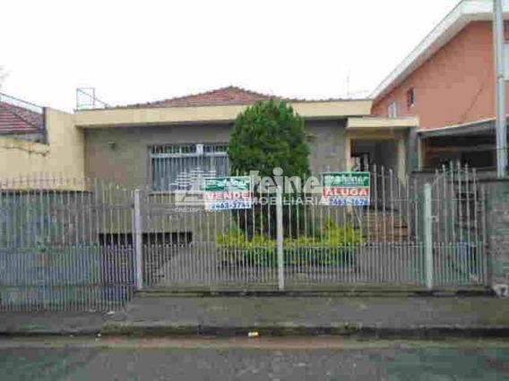 Aluguel Ou Venda Casa 3 Dormitórios Jardim Santa Mena Guarulhos R$ 3.500,00 | R$ 990.000,00 - 18644a