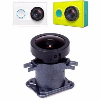 Lentes Para Camera Xiaomi Yi - Grande Angular