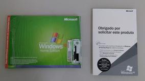 Microsoft Windows Xp Home Edition Oem + Service Pack 2