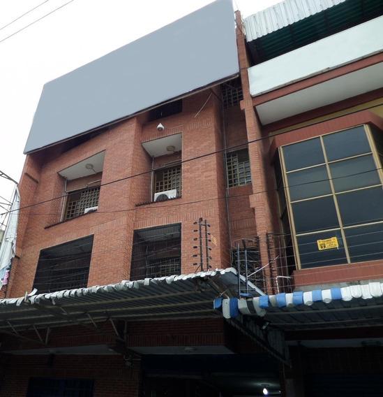 Edificio, Galpón Y Negocio Venta Maracay Cód: 20-17700 Mfc