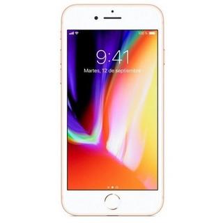 iPhone 8 64gb Mq6x2ll/a A11 2gb 12mpx Libre De Fabrica Gold